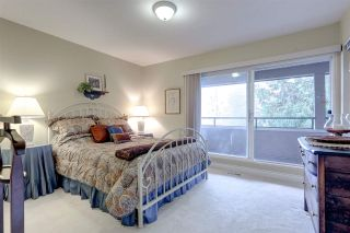 Photo 16: 76 SHORELINE Circle in Port Moody: College Park PM Townhouse for sale : MLS®# R2125772