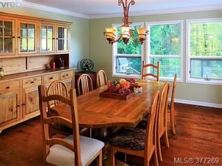 Photo 13: 11120 Alder Rd in NORTH SAANICH: NS Lands End House for sale (North Saanich)  : MLS®# 757384