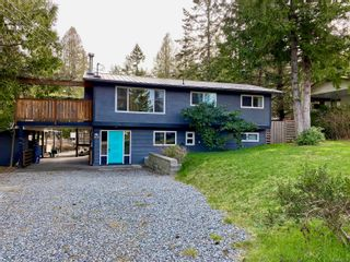 Photo 2: 203 Maliview Dr in : GI Salt Spring House for sale (Gulf Islands)  : MLS®# 867135