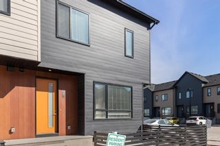 Photo 4: 903 Redstone Crescent NE in Calgary: Redstone Row/Townhouse for sale : MLS®# A1096519