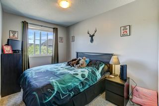 Photo 19: 802 140 Sagewood Boulevard SW: Airdrie Row/Townhouse for sale : MLS®# A1114716