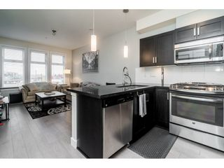 """Photo 2: 309 20078 FRASER Highway in Langley: Langley City Condo for sale in """"Varsity"""" : MLS®# R2533861"""