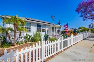 Photo 2: LINDA VISTA House for sale : 3 bedrooms : 7844 Linda Vista Road in San Diego
