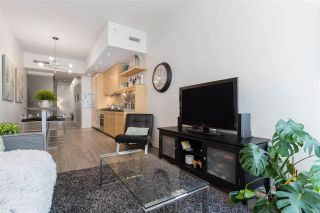 """Photo 6: 207 36 WATER Street in Vancouver: Downtown VW Condo for sale in """"TERMINUS"""" (Vancouver West)  : MLS®# R2586906"""