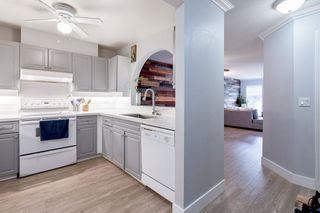 "Photo 1: 103 1655 GRANT Avenue in Port Coquitlam: Glenwood PQ Condo for sale in ""THE BENTON"" : MLS®# R2540366"