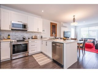 """Photo 12: 97 9989 BARNSTON Drive in Surrey: Fraser Heights Townhouse for sale in """"Highcrest"""" (North Surrey)  : MLS®# R2477034"""