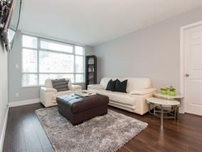 Main Photo: #1003 - 438 Seymour Street in Vancouver: Downtown VW Condo for sale (Vancouver West)  : MLS®# R2090901