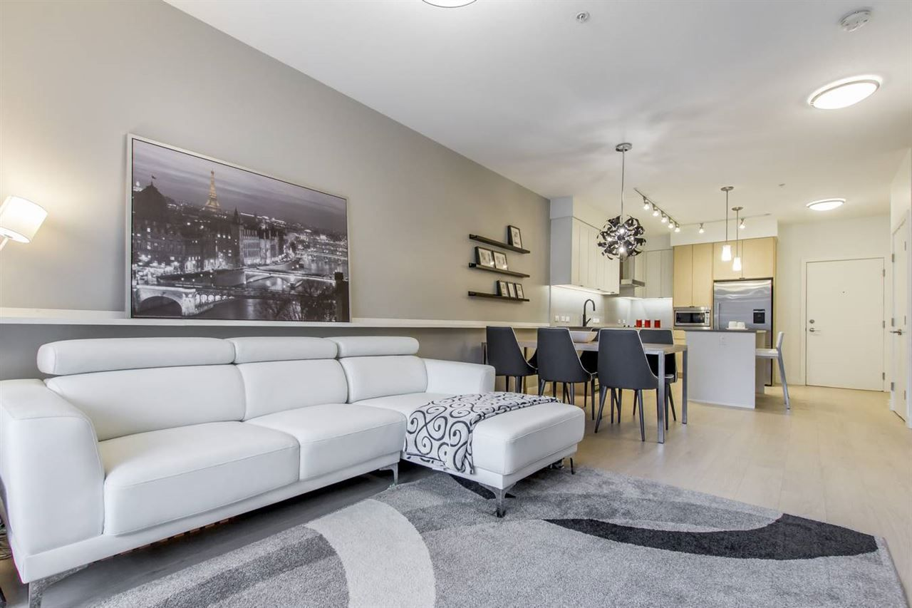 """Main Photo: 214 3205 MOUNTAIN Highway in North Vancouver: Lynn Valley Condo for sale in """"Mill House"""" : MLS®# R2397312"""