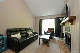 Photo 4: 306 3215 Alder St in VICTORIA: SE Quadra Condo for sale (Saanich East)  : MLS®# 770983