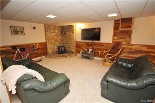 Photo 13: 10 Hollingsworth Avenue in Winnipeg: Crestview Residential for sale (5H)  : MLS®# 1801449