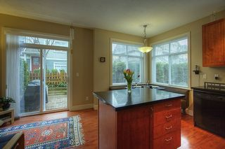 "Photo 16: 20 6300 LONDON Road in Richmond: Steveston South Townhouse for sale in ""MCKINNEY CROSSING"" : MLS®# V882826"