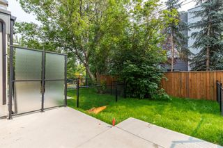 Photo 38: 2102 17A Street SW in Calgary: Bankview Row/Townhouse for sale : MLS®# A1141649