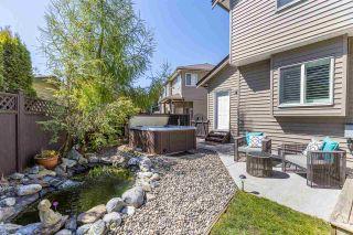 "Photo 23: 24932 108A Avenue in Maple Ridge: Thornhill MR House for sale in ""Baker Ridge Estates"" : MLS®# R2564176"