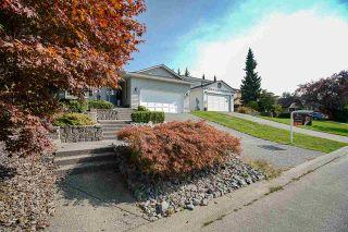 Photo 2: 12148 MAKINSON Street in Maple Ridge: Northwest Maple Ridge House for sale : MLS®# R2504100