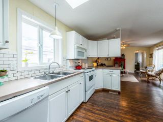 Photo 9: 139 1555 HOWE ROAD in Kamloops: Aberdeen Manufactured Home/Prefab for sale : MLS®# 153543