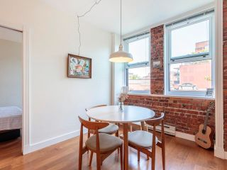 """Photo 8: 404 233 ABBOTT Street in Vancouver: Downtown VW Condo for sale in """"Abbott Place"""" (Vancouver West)  : MLS®# R2617802"""
