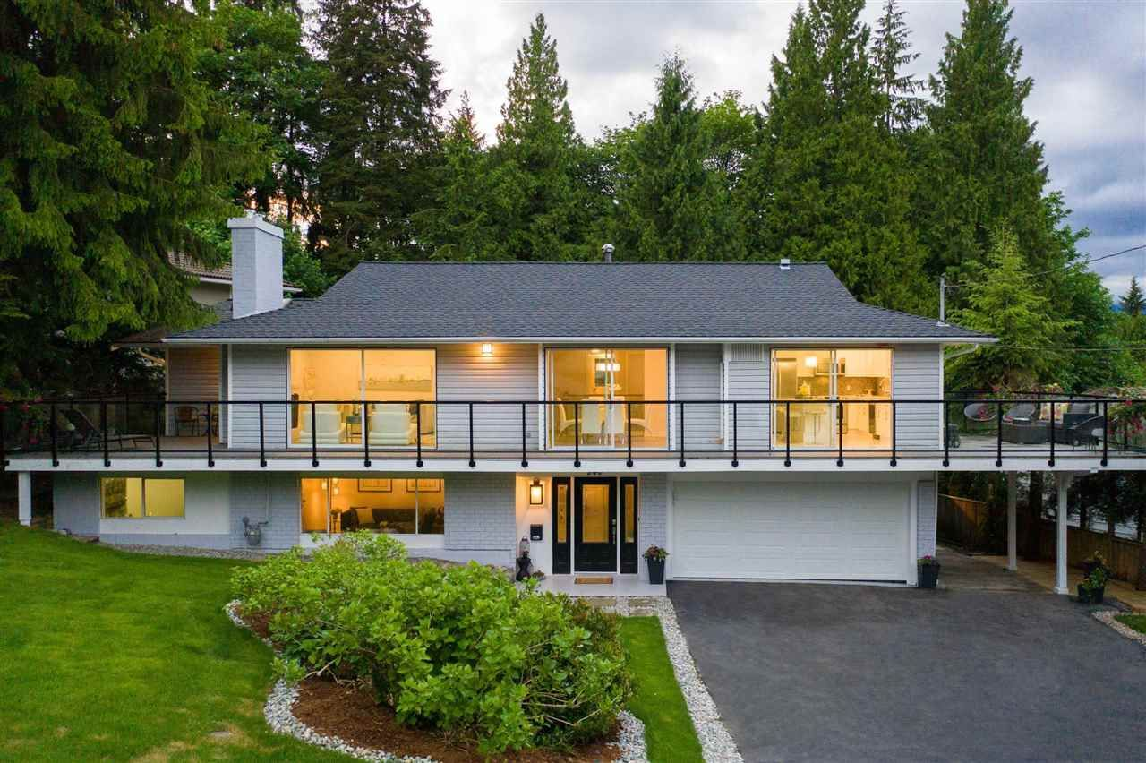 """Main Photo: 940 FRESNO Place in Coquitlam: Harbour Place House for sale in """"HARBOUR PLACE"""" : MLS®# R2585620"""