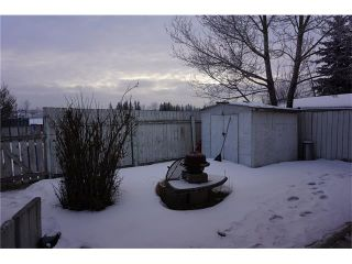 Photo 32: 260 ERIN MEADOW Close SE in Calgary: Erin Woods House for sale : MLS®# C4095343