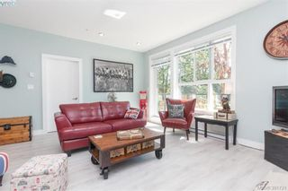 Photo 4: 204 1460 Pandora Ave in VICTORIA: Vi Fernwood Condo for sale (Victoria)  : MLS®# 787376