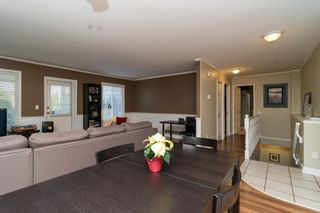 """Photo 9: 48 20761 TELEGRAPH Trail in Langley: Walnut Grove Townhouse for sale in """"WOODBRIDGE"""" : MLS®# F1427779"""