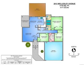 Photo 23: 3813 Wellesley Ave in : Na Uplands House for sale (Nanaimo)  : MLS®# 881951