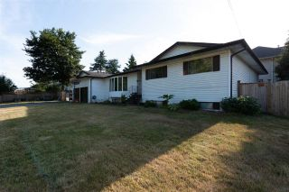 Photo 18: 2919 LEFEUVRE Road in Abbotsford: Aberdeen House for sale : MLS®# R2390731