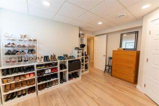 Photo 41: 35 Fisette Place in Winnipeg: Sage Creek Residential for sale (2K)  : MLS®# 202114910