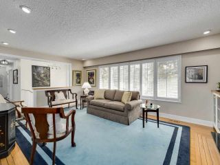 """Photo 5: 3583 W 50TH Avenue in Vancouver: Southlands House for sale in """"SOUTHLANDS"""" (Vancouver West)  : MLS®# R2580864"""
