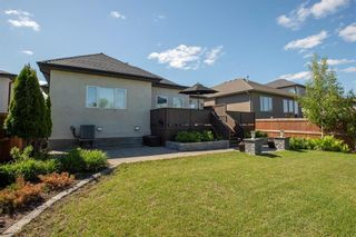 Photo 38: 27 Autumnview Drive in Winnipeg: South Pointe Residential for sale (1R)  : MLS®# 202012639