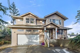 Photo 2: 2557 Jeanine Dr in : La Mill Hill House for sale (Langford)  : MLS®# 865454
