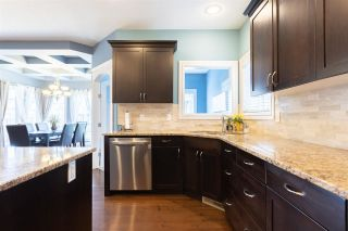 Photo 5: 1085 ARMITAGE Crescent in Edmonton: Zone 56 House for sale : MLS®# E4244474