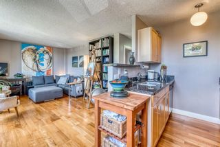 Photo 5: 302 934 2 Avenue NW in Calgary: Sunnyside Apartment for sale : MLS®# A1113791