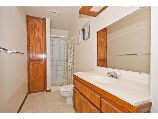 Photo 11: NORTH ESCONDIDO House for sale : 4 bedrooms : 1455 Rimrock in Escondido