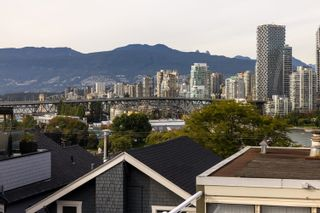 Photo 26: 1149 W 8TH AVENUE in Vancouver: Fairview VW Townhouse for sale (Vancouver West)  : MLS®# R2619383