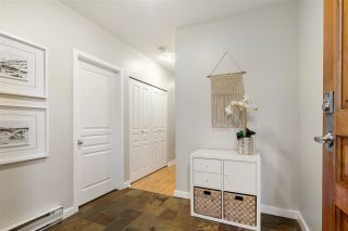 """Photo 9: 210 2080 SE KENT Avenue in Vancouver: South Marine Condo for sale in """"Tugboat Landing"""" (Vancouver East)  : MLS®# R2472110"""