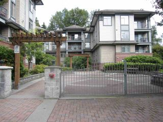 Photo 1: 306 12020 207A Street in Maple Ridge: Northwest Maple Ridge Condo for sale : MLS®# R2518444