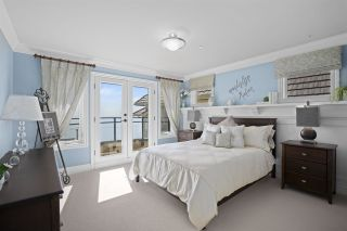 """Photo 13: 14342 SUNSET Drive: White Rock House for sale in """"White Rock Beach"""" (South Surrey White Rock)  : MLS®# R2560291"""