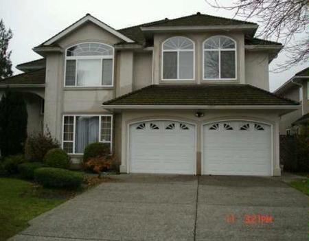 Main Photo: 20974 44TH AV in Langley: House for sale (Brookswood Langley)  : MLS®# F2703963