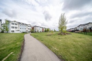 Photo 40: 145 Silverado Plains Close SW in Calgary: Silverado Detached for sale : MLS®# A1109232