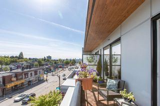 """Photo 35: 404 2141 E HASTINGS Street in Vancouver: Hastings Condo for sale in """"THE OXFORD"""" (Vancouver East)  : MLS®# R2579548"""