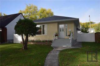 Photo 1: 589 Elm Street in Winnipeg: River Heights Residential for sale (1D)  : MLS®# 1826746