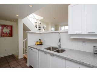 """Photo 10: 203 657 W 7TH Avenue in Vancouver: Fairview VW Townhouse for sale in """"THE IVY'S"""" (Vancouver West)  : MLS®# V1059646"""