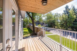 Photo 36: 219 Albert Avenue in Saskatoon: Nutana Residential for sale : MLS®# SK868001