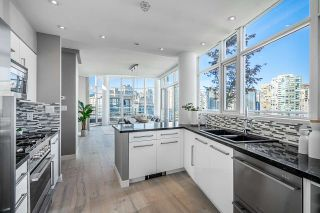 Photo 6: 1702 189 DAVIE STREET in Vancouver: Yaletown Condo for sale (Vancouver West)  : MLS®# R2504054