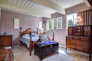 Photo 17: 474 MONTROYAL Boulevard in North Vancouver: Upper Delbrook House for sale : MLS®# R2481315