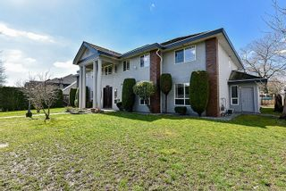 Main Photo: 8337 144 Street in Surrey: Bear Creek Green Timbers House for sale : MLS®# R2618297