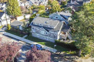 Photo 28: 3685 W 3RD Avenue in Vancouver: Kitsilano 1/2 Duplex for sale (Vancouver West)  : MLS®# R2512151