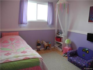 Photo 12: 46 Catherine Bay in Selkirk: R14 Residential for sale : MLS®# 1710624