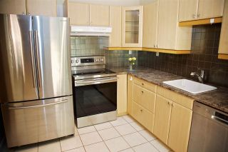 """Photo 2: 103 9129 CAPELLA Drive in Burnaby: Simon Fraser Hills Condo for sale in """"MOUNTAINWOODS"""" (Burnaby North)  : MLS®# R2209376"""