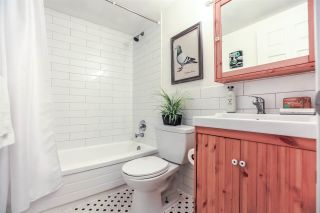 """Photo 15: 313 1545 E 2ND Avenue in Vancouver: Grandview VE Condo for sale in """"Talishan Woods"""" (Vancouver East)  : MLS®# R2152921"""
